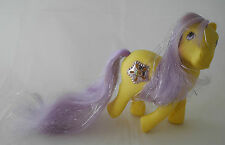 Mein Kleines My little Pony Figur Vintage 1987 China - PRINCESS STARBURST #-1