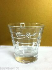 Crown Royal Canadian whiskey whisky cocktail mixed drink glass glassware bar PM6