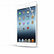 2 x iPad 2 Screen Protector Clear Film Protects Screen From Dust Scratches