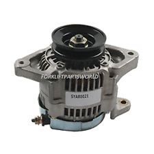 TOYOTA FORKLIFT ALTERNATOR 2J, 1Z & 11Z DIESEL ENGINES PARTS 78301