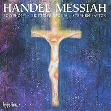 George Frideric Handel: Messiah [1 disc] [034571178004] New CD