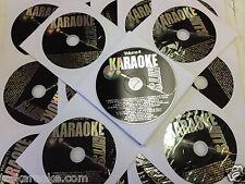 Super Karaoke Hits 2K CD+G Pack 624 Sgs 36 Discs-BONUS UPDATE Pop Country R&B!!
