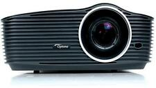 Optoma HD151X Full HD 3D 1080p Projector with Lens Shift HDMI 2800 Lumens