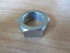 37-1052 1953-66 TRIUMPH 3TA 5TA T100 T120 TR6 QD HUB REAR WHEEL SPINDLE NUT
