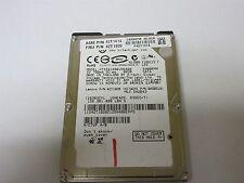 """Hitachi 80GB 5400RPM 2.5"""" Laptop Hard Drive SATA HTS541680J9SA00 Lenovo 42T1028"""
