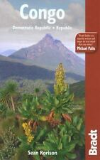 Congo (Bradt Travel Guide)-ExLibrary
