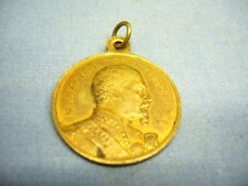 alte patriotische Medaille Frankreich Metz Marechal Bazaine (26)
