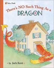 There's No Such Thing as a Dragon (Family Storytime)-ExLibrary