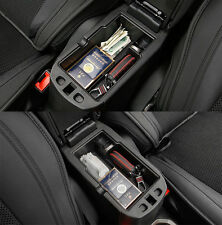 FIT FOR JEEP RENEGADE ARMREST STORAGE BOX PLATE CENTER CONSOLE COMPARTMENT TRAY