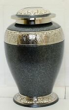 """Cremation Urn for Ashes, 8"""" Funeral Memorial Urn for child or young adult"""