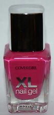 Covergirl XL Nail Gel Polish #710 Whole Lotta Guava .44 oz **