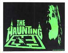 Haunting 1963 Poster 03 A4 10x8 Photo Print