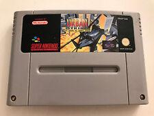 Super Nintendo SNES juego-Urban Strike