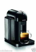 Nespresso VertuoLine Coffee & Espresso Maker, Black,Gently brews Both