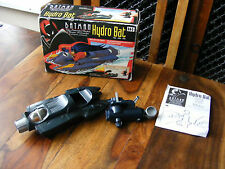 Kenner Batman The Animated Series Hydro Bat Action Vehicle Toy in Original Box