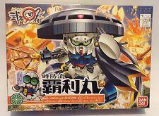 Bandai (SD Gundam BB Senshi) Shiboryuharimaru  (#235) Model Kit