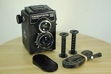 LOMO! Lomography Lubitel 166 B  medium format Film camera/made in USSR