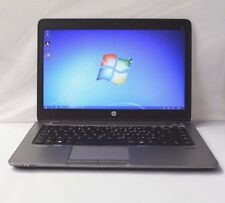 "HP 840 G1 14"" UltraBook: i7-4600U, 8GB RAM, 500GB HDD, Warranty"