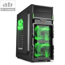 GAMER PC AMD FX-8300, 16GB DDR3, 240GB SSD + 1TB HDD, GTX1060-3G Gaming Computer