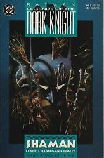 DC Comics! Batman: Legends of the Dark Knight! Issue 2!