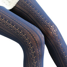 Womens Sheer Lace Stay Up Thigh High Hold-ups  Stockings Pantyhose new hot