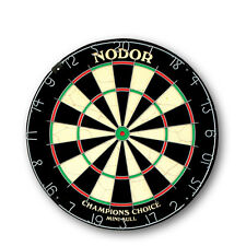MBCC Nodor Mini Bull Champions Choice Dartboard