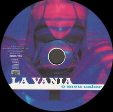 LA VANIA  - O Meu Calor - New Music International