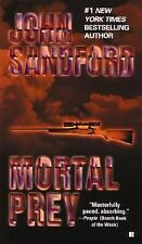 BUY 2 GET 1 FREE Prey: Mortal Prey 13 by John Sandford (2003, Paperback)