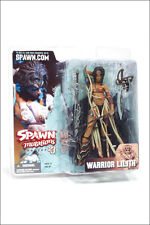 McFarlane Spawn Mutations Series 23 Warrior Lilith New In Box