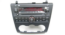 Altima CD XM ready radio + front aux. OEM factory original stereo. NEW