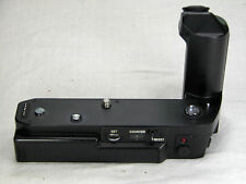 CANON Power Winder AE FN in PERFECT working condition for F-1new FD