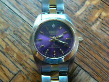 SALE Croton Manhattan watch with fresh battery
