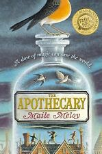 The Apothecary, Meloy, Maile, Good Book