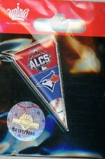 Blue Jays 2015 ALCS Pennant Pin American League Championship Series Toronto A