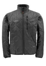Simms Fall Run Jacket ~ Black NEW ~ Closeout Size Medium