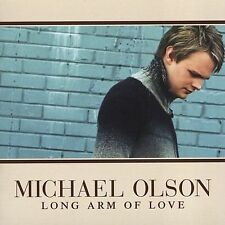 Michael Olson CD - Long Arm of Love - 2005 Rockettown Records Brand New Sealed