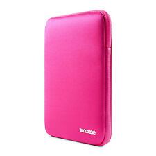 Incase Neoprene Pro Sleeve Slip Pouch Case for iPad Mini 2/3/4 Magenta Pink NEW