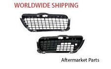 VW Golf Mk3 1993-1998 Front Bumper Lower Side Grills Grilles PAIR LEFT+RIGHT