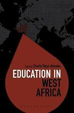 Education Around the World: Education in West Africa (2015, Hardcover)