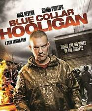 The Rise and Fall of a White Collar Hooligan New Blu-ray