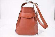 Authentic Louis Vuitton Shoulder Bag D'Epaule M80193 Browns Epi 15005