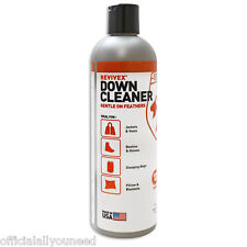 Gear Aid Revivex Down Cleaner Concentrate 12oz Bottle Brand New McNett (36286)