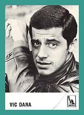 VIC DANA   Sänger   Original-Autogramm auf Liberty-Autogrammkarte