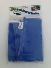 NEW BLUE canvas Recyclers Raft float 4 KIDS DOGS ADULTS pets SOLAR WATER HEATER