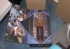 Doctor Who 11th Dr Limited SIGNATURE EDITION 211 of 250 WORLDWIDE! BIG Chief