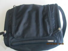 Calvin Klein Black Toiletry Bag New with tags