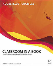 Good, Adobe Illustrator CS3 Classroom in a Book, Adobe Creative Team, ., Book