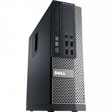 DELL OptiPlex 990  i5-2400 (3.1GHz), Windows 7
