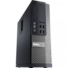 DELL OptiPlex 990  i5-2400 (3.1GHz), Windows 10