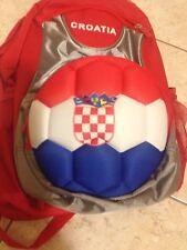 Croatia Rucksack Hrvatska Kroatien